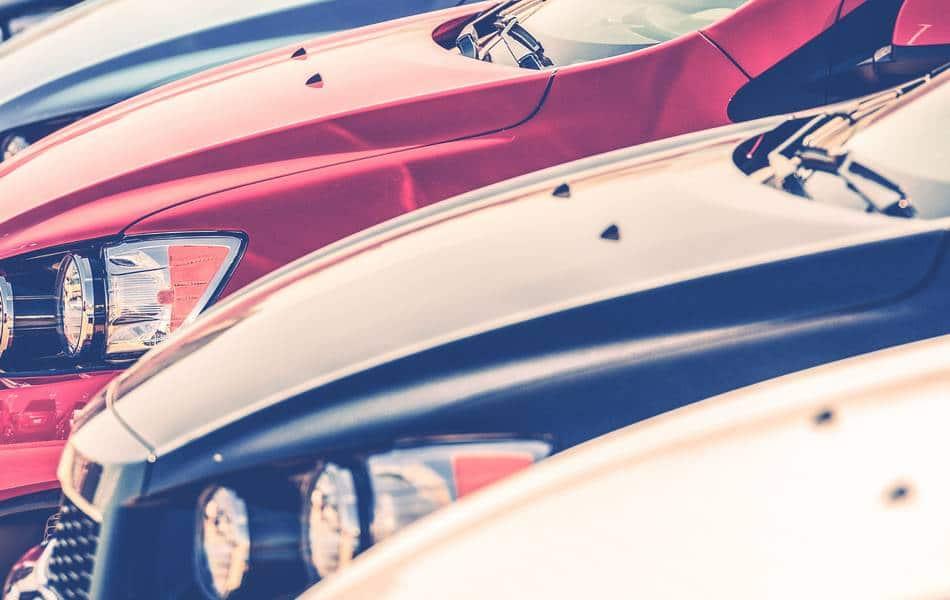 Assurance flottes de véhicules