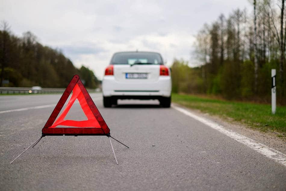 Assurance auto et constat