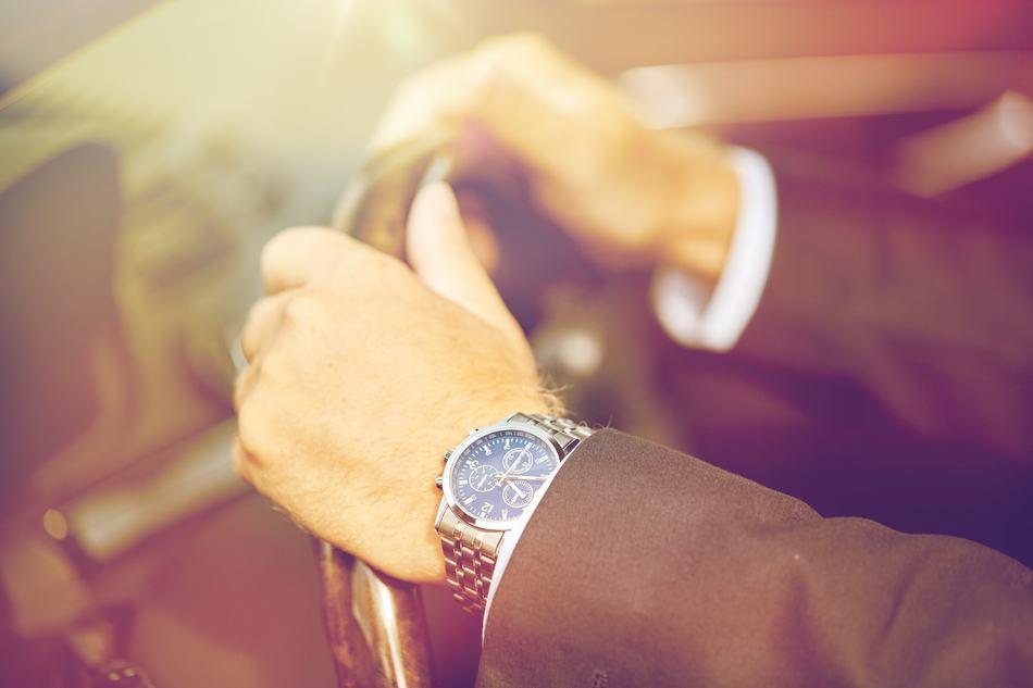 Assurance voitures de luxe