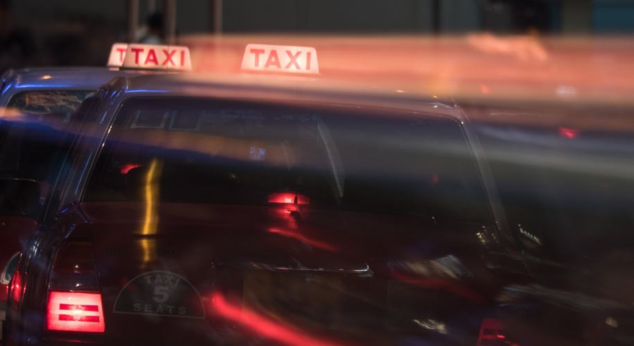 assurance taxi, s'assurer à tout prix ?
