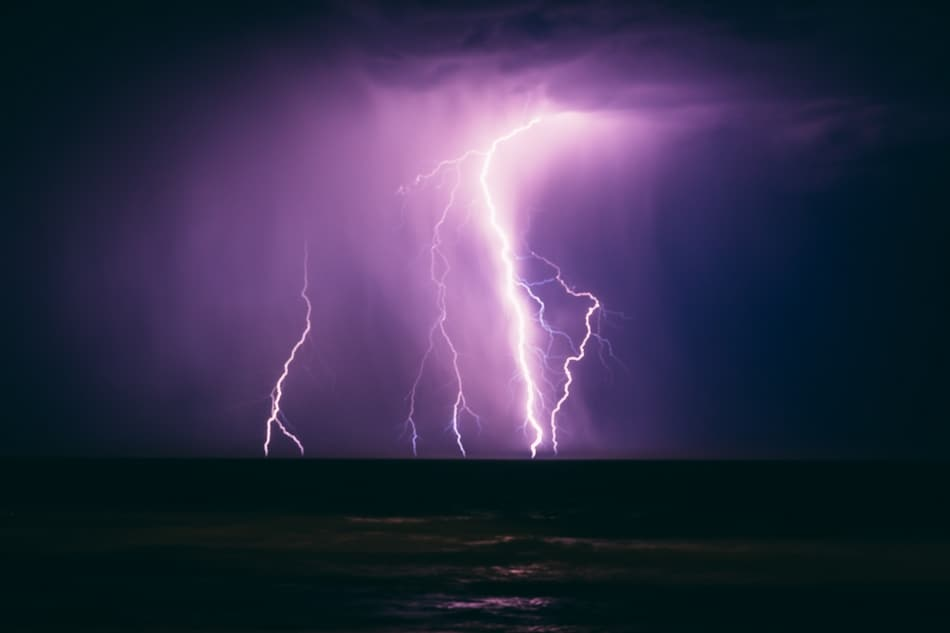 Assurance catastrophe naturelle