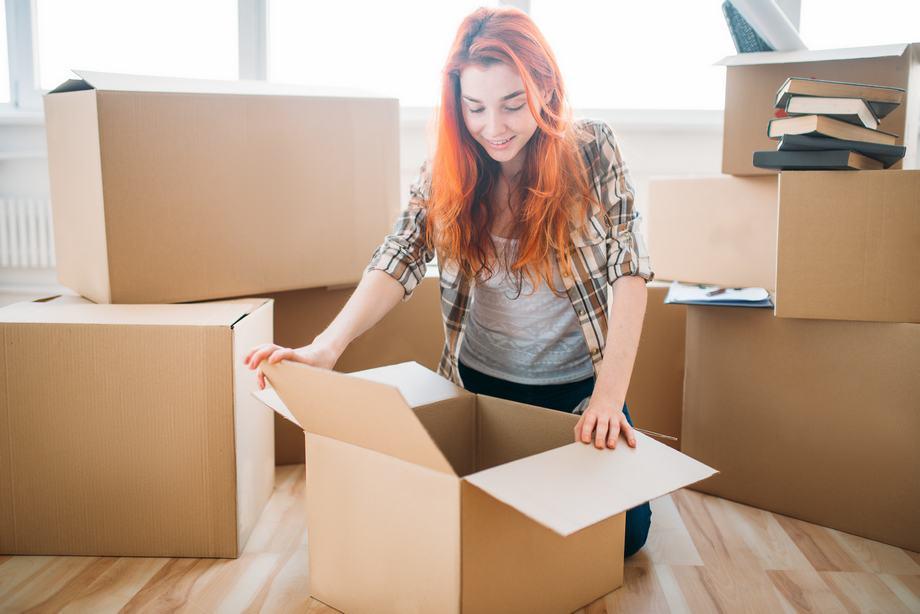 Assurance déménageurs
