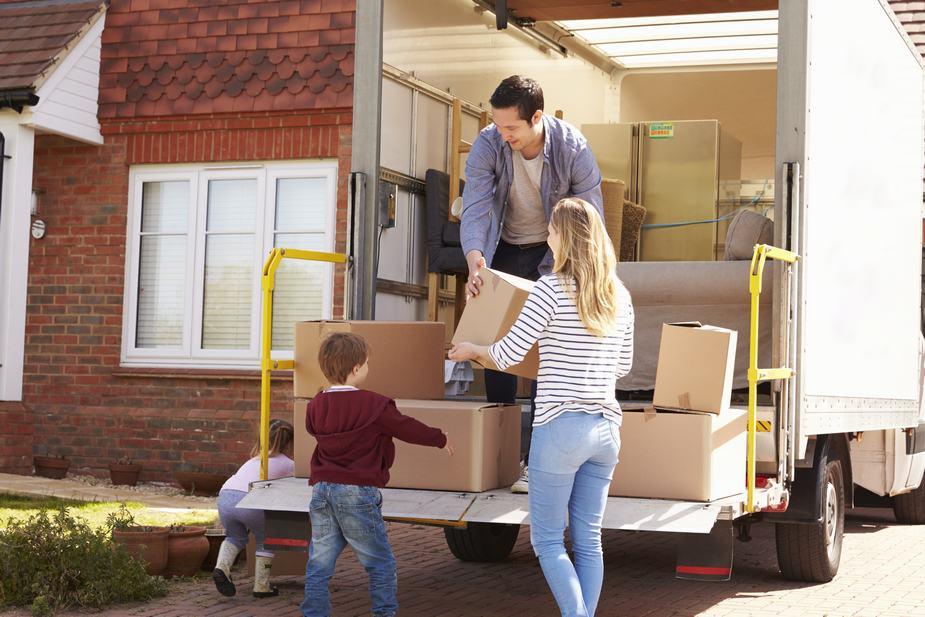 Assurance déménagement pour déménageurs